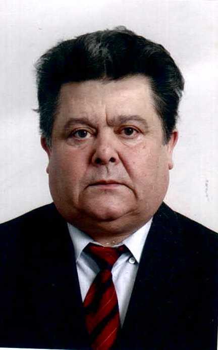 Бачинський Володимир Іванович