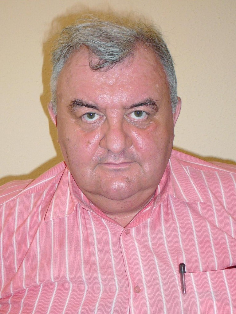 Яковенко Ігор Валентинович