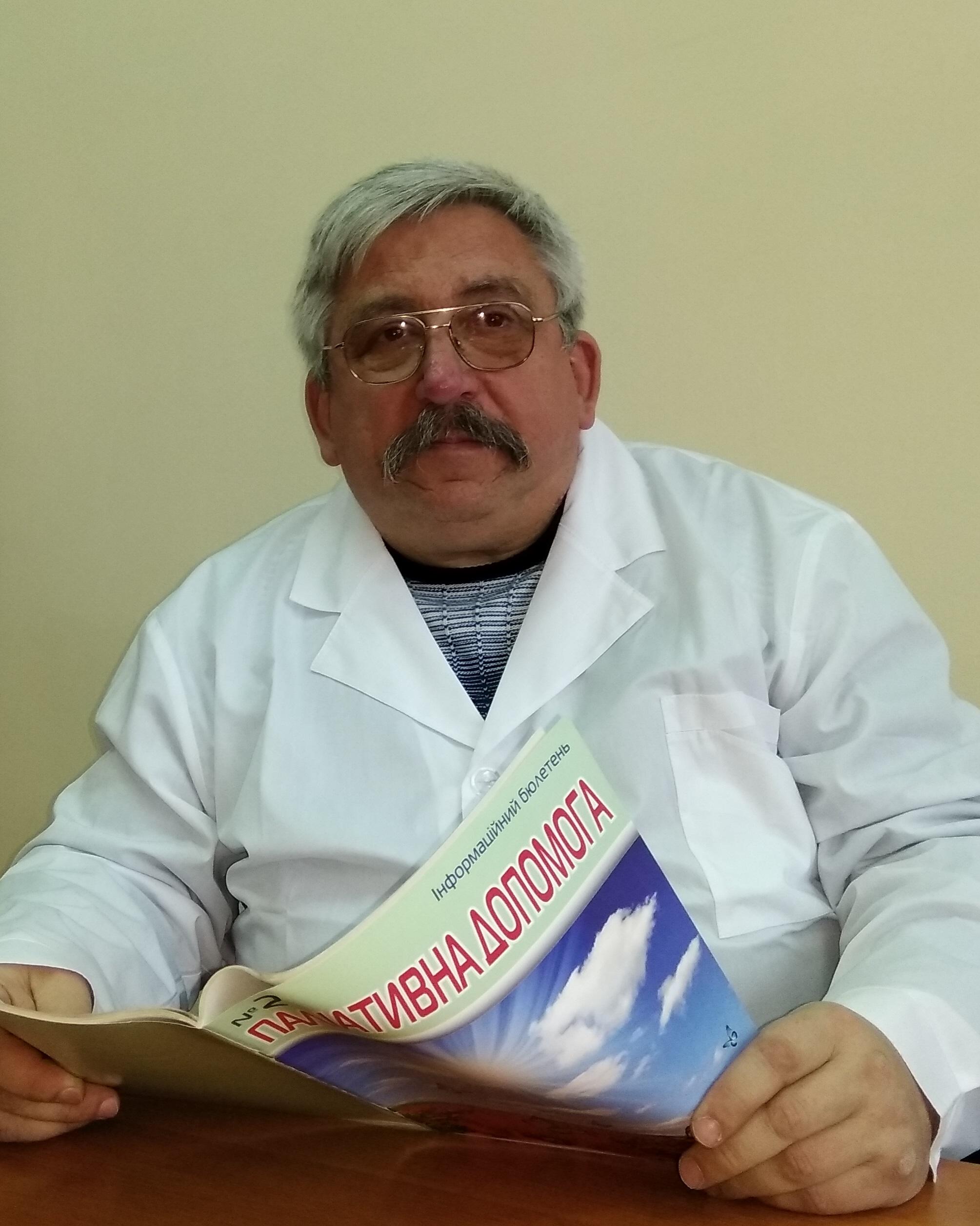 Скляр Сергій Іванович