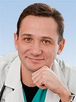 Яриніч Костянтин Володимирович