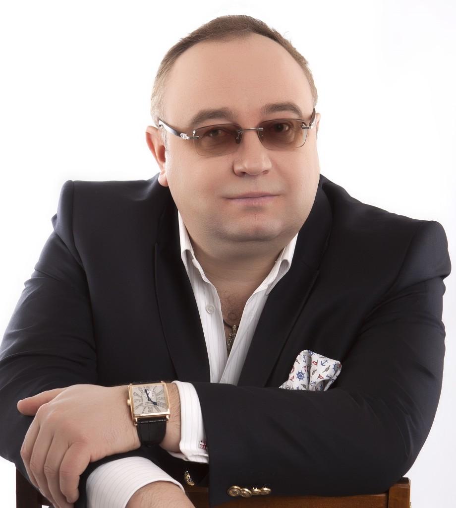 Кучірка Михайло Дмитрович - Голові Київської обласної Організації