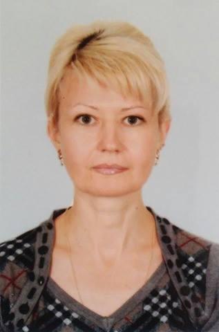 Марко Оксана Григорівна - Голова Львівської обласної Організації