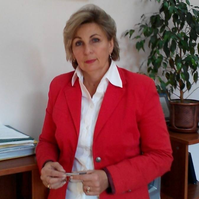 Покоєвчук Вікторія Михайлівна - Член Наглядової ради