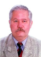 Фролов Юрій Андрійович_Голова Миколаївської Організації