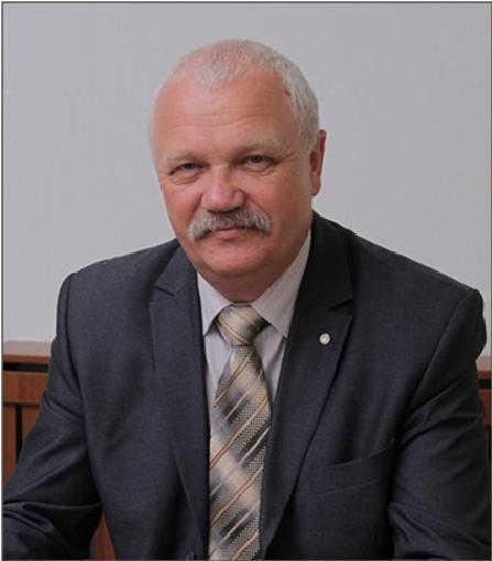Ященко Володимир Іванович - Голова Чернігівської обласної Організація